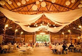barn wedding decorations 50 rustic fall barn wedding ideas that will take your breath away