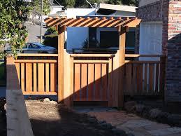 triyae com u003d home backyard gate ideas various design inspiration