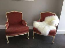 Armchair Velvet Velvet Armchairs Ebay