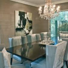 Modern Dining Room Ideas Dazzling Modern Dining Room Ideas Penthouse Apartment Contemporary