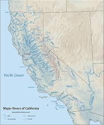 California Rivers images List of rivers of california wikipedia jpg