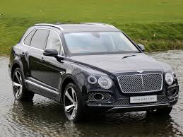 bentley 2016 current inventory tom hartley
