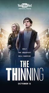 the thinning 2016 imdb