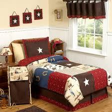 Cowboy Bed Sets West Cowboy Bedding Set Target