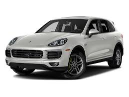 Porsche Cayenne Hybrid - pre owned inventory in north olmsted ohio