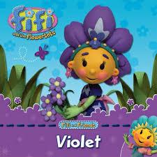 meet tots violet tv tie fifi u0026 flowertots