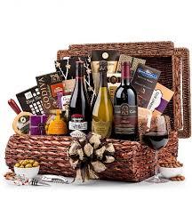luxury gift baskets park avenue luxury gift basket luxury wine baskets a trul