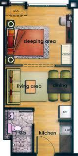 1 bedroom condo floor plans the linear makati floor plans