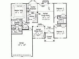 16 best split level floor plans images on pinterest house design