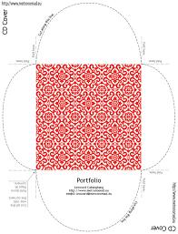 cd jacket template by themetronomad deviantart com on deviantart