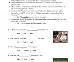 166 free adverb worksheets