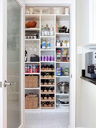 Kitchen Cabinet Organization Tips Remodelaholic 7 Tips For Smart Pantry Organization