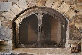 medieval home decor ideas home decor tall fireplace screen decorating ideas lovely under