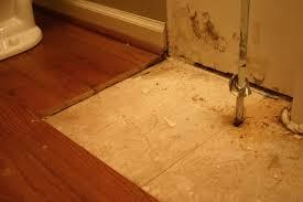 Staggered Pattern For Laminate Flooring Slow U0026 Steady Bathroom Update East Coast Creative Blog