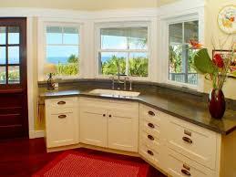 Modern Kitchen Sink Design by Modern Kitchens With Space Saving And Ergonomic Corner Sinks