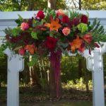 Wedding Trellis Flowers Wedding Trellis Flowers Diy Wedding U2022 2961