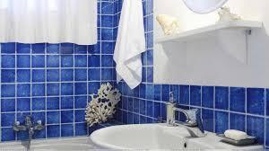 black and white bathroom ideas cool hda tjihome blue white and blue bathroom ideas and white
