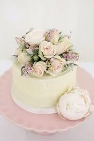 cheap wedding cakes top 16 single tier flower wedding cakes cheap unique
