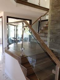 ramesh oh modern stainless steel cable and glass railing