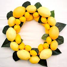 summer wreath 14 summer wreath ideas that will brighten up your porch brit co