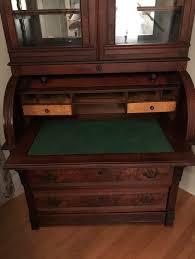 Bookcase With Lock Clarks General Merchandise Vintage U0026 Antique Furniture U0026 More