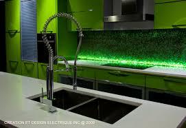eclairage de cuisine led fantaisie eclairage de cuisine led 26 pour votre idées de décoration