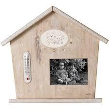 thermomètre mural chambre bébé thermomètre décoratif pour chambre bébé bebetheme fr