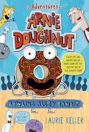 amazon com bowling alley bandit the adventures of arnie the