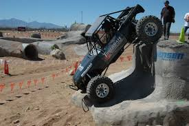 lexus v8 rock crawler the 2012 king of hammers the ultimate desert race