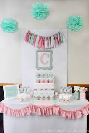unique bridal shower activities pink u0026 mint bridal shower 10 creative christian mom bloggers