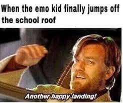 Memes Landing - another happy landing suicide another happy landing know your meme
