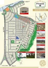 bahria town rawalpindi and islamabad maps manahil estate