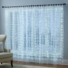 14 trendy ideas for decorating your home with light window sheers