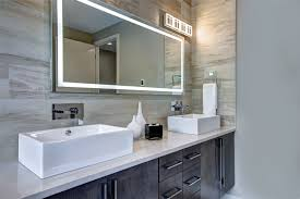 big vanity mirror with lights hidden television framed frameless dielectric mirror tv