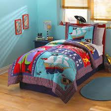 Mickey Mouse Toddler Duvet Set Bedroom Decor Childrens Beds Boys Duvet Covers Childrens Pirate
