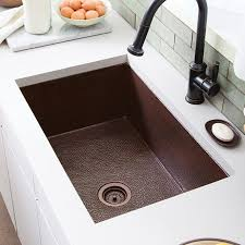 home depot kitchen sinks farmers sinks for kitchen 33 inch copper