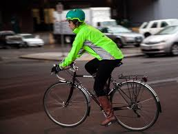 hi vis cycling jacket showers pass offers jacket line with integrated led lights