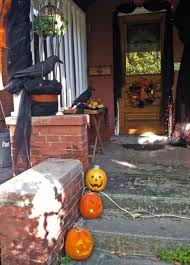 Halloween Decor Home by Elegant Halloween Decorating The Year Of Living Fabulously