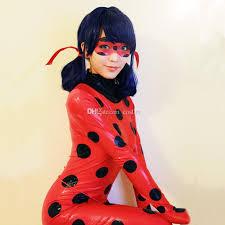 ladybug costume 2017 new miraculous ladybug costume marinette costume