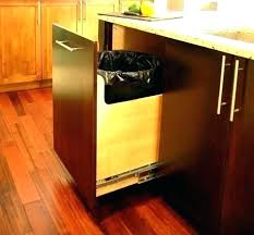 trash cans for kitchen cabinets trash cans for kitchen cabinets trash can kitchen cabinet trash can