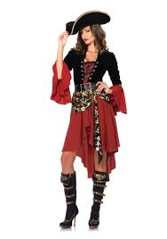 little mermaid halloween costume for adults pirate costumes halloweencostumes com