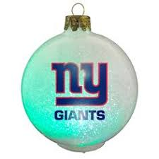 small giants ornament new york giants by creativelifebyemily
