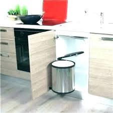 meuble poubelle cuisine meuble cache poubelle cuisine founderhealthco meuble cache poubelle