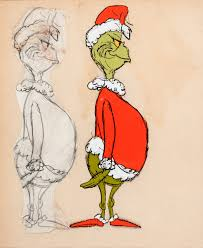 how the grinch stole christmas u0027 is 50 years old today u2014and it u0027s