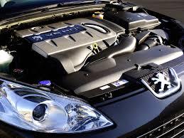 peugeot 407 sw under the hood peugeot 407 sw 2 7 v6 hdi worldwide u00272006 u201308
