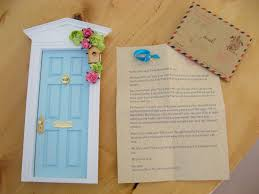 Fairy Door by Loving Life With Little Ones A Gorgeous Little Fairy Door For My