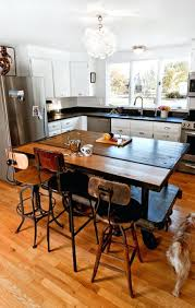 Kitchen Island Chairs Or Stools Island Chairs Setting Up A Kitchen Island With Seating Best 25