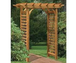 Garden Arch Plans by 23 Best Arbors Images On Pinterest Garden Arbor Arbors And Pergolas