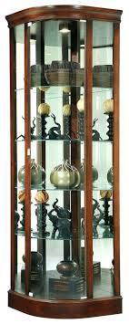 curio cabinet with light uncategorized 33 black corner curio cabinet black corner curio