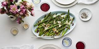 roasted asparagus recipe epicurious